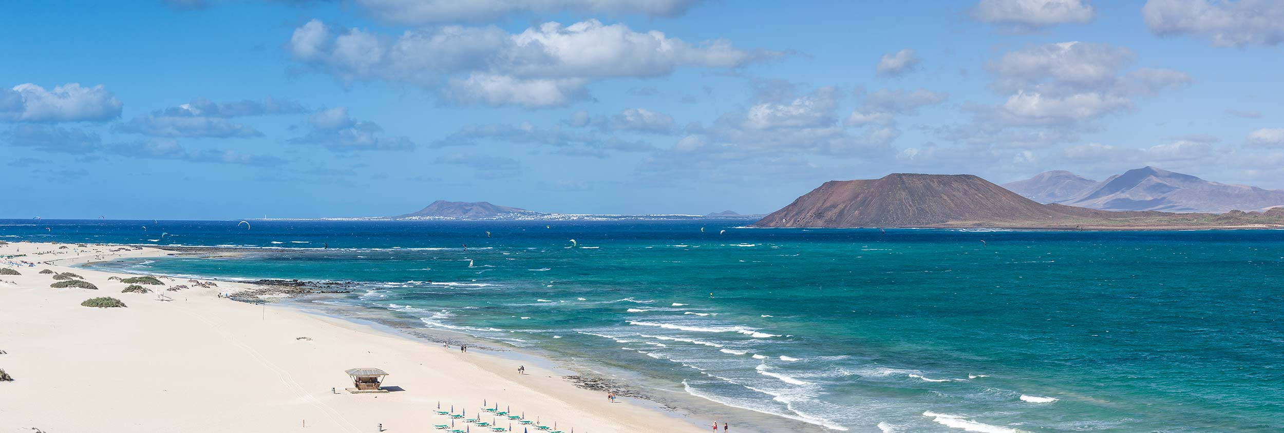 Kitesurf in Fuerteventura, one of the best Kite Spot of Europe